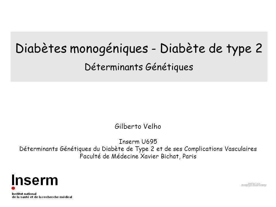 Le diabète sucré Définition – une affection métabolique d étiologie multiple, caractérisée par une hyperglycémie chronique avec perturbation du métabolisme des hydrates de carbone, des lipides et des protéines, et résultant des défauts de la sécrétion d insuline, de l action de l insuline, ou de leur association.. (OMS.1998) Critères de diagnostic –glycémie à jeun (plasma) 7,0 mmol/l ou –glycémie 2 heures après charge orale en glucose supérieure à 11,1 mmol/l