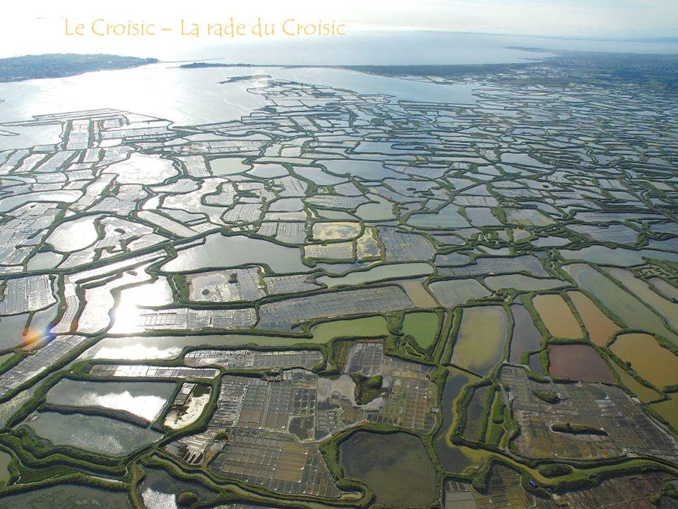 Le Croisic – La rade du Croisic