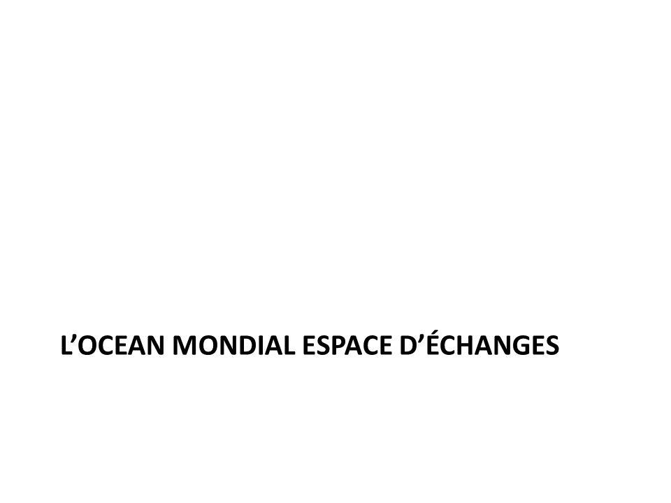 LOCEAN MONDIAL ESPACE DÉCHANGES