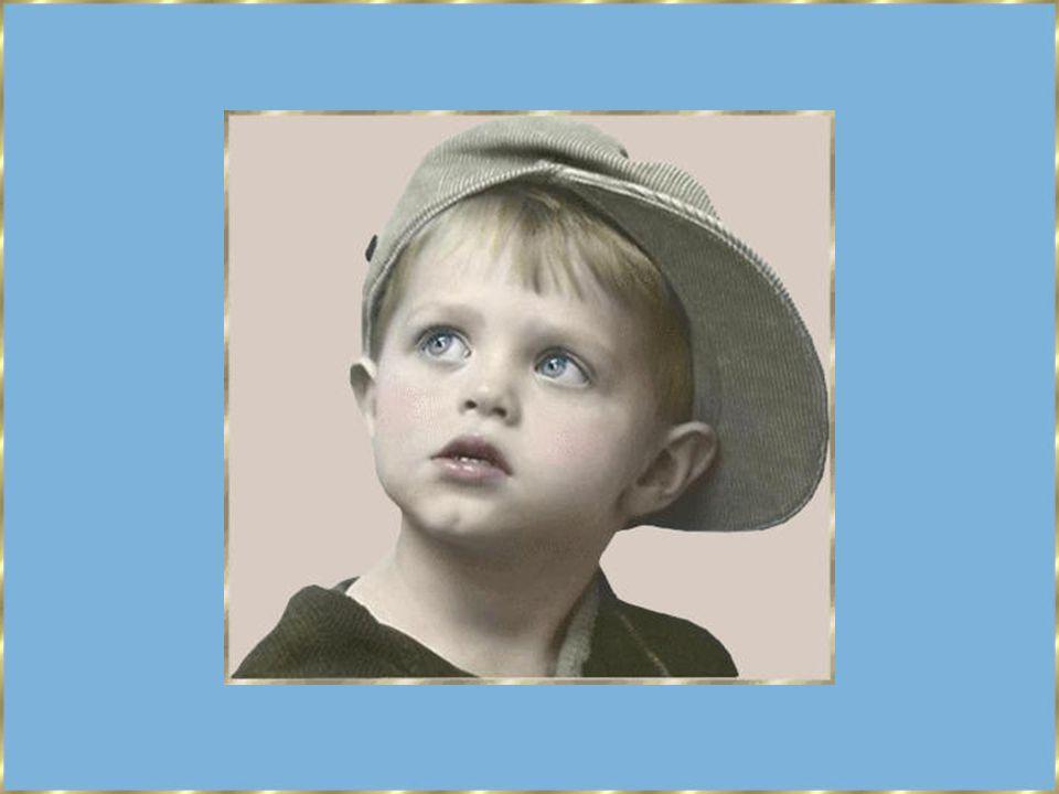 Moi je te dis que je taime pour la vie. Merci à toi, mon petit papa chéri De maimer comme je suis Ton enfant…..