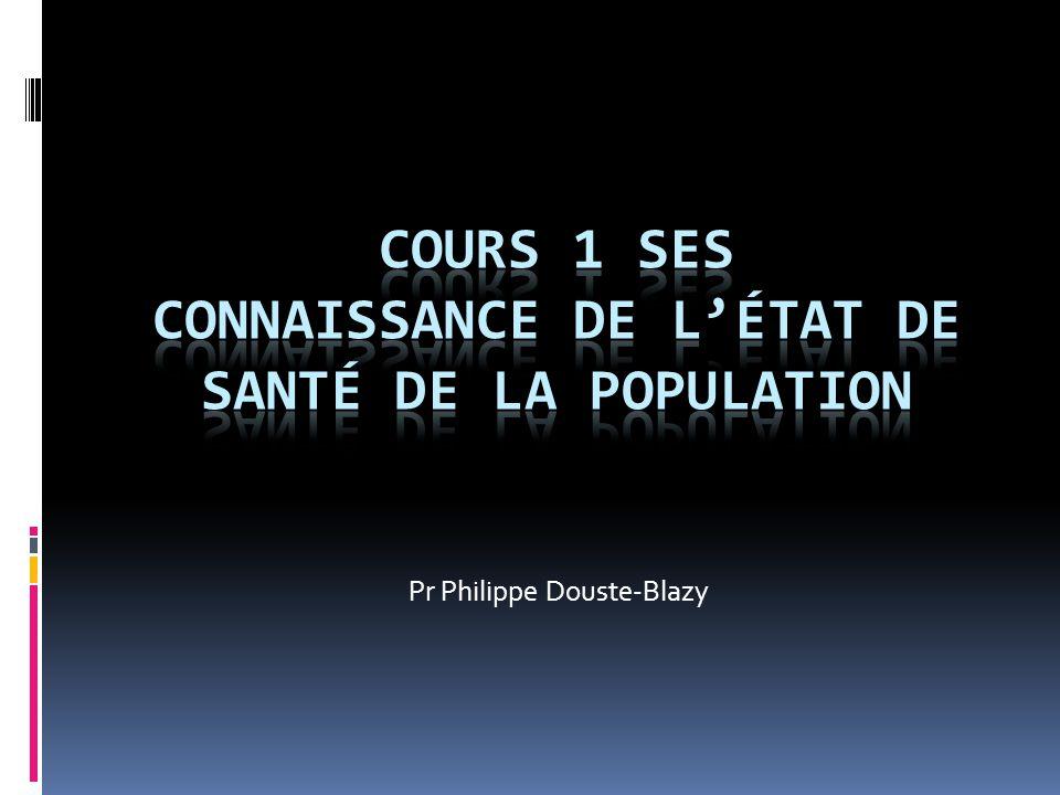 Pr Philippe Douste-Blazy