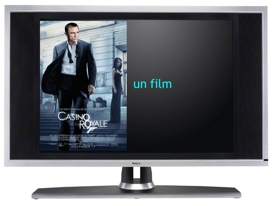 un film