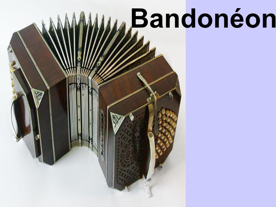 Bandonéon