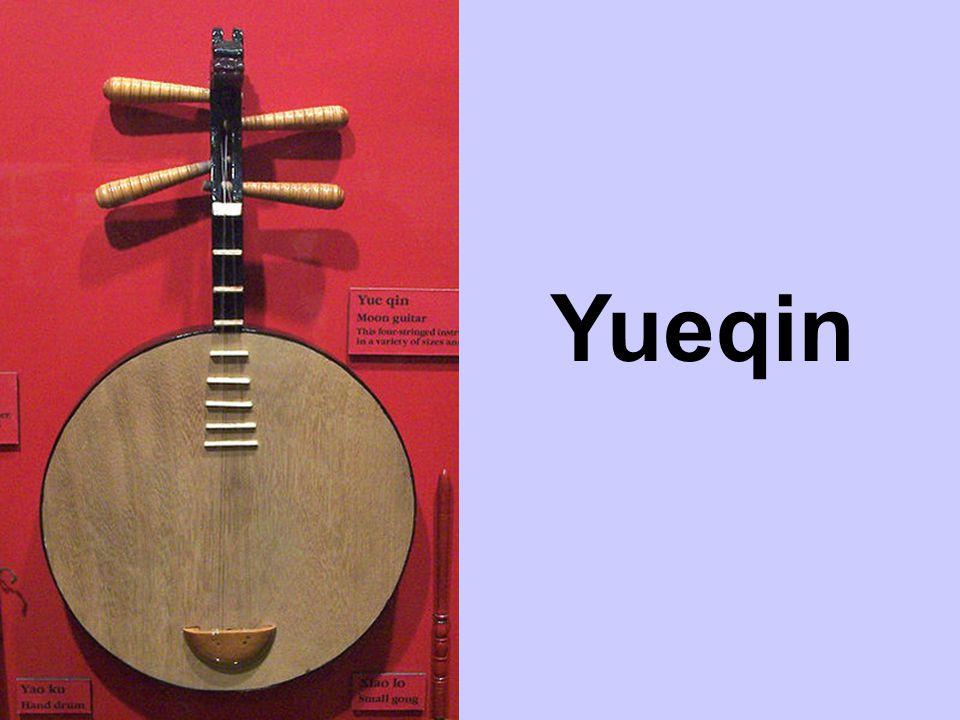 Yueqin