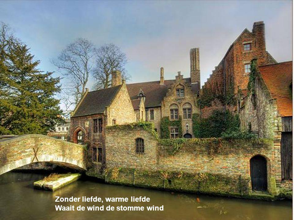 Ay Marieke, Marieke le ciel Flamand Pesait-il trop de Bruges à Gand