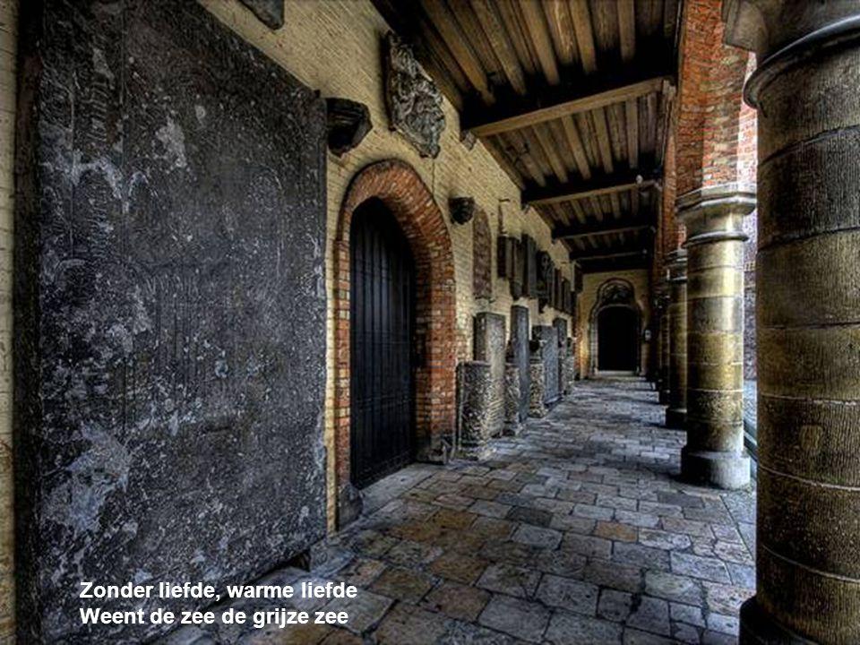 Ay Marieke, Marieke sur tes vingt ans Que j aimais tant de Bruges à Gand