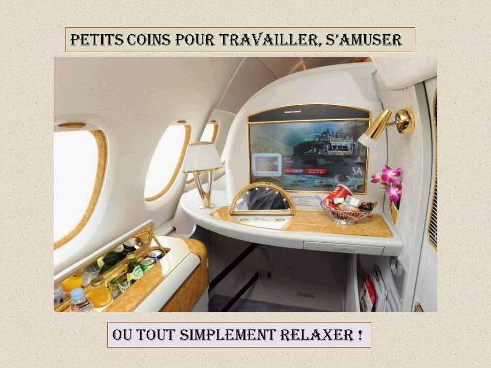 PETITS COINS POUR TRAVAILLER, SAMUSER OU TOUT SIMPLEMENT RELAXER !