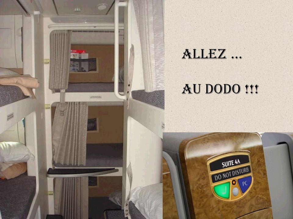 ALLEZ … AU DODO !!!