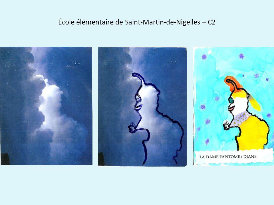 École élémentaire de Saint-Martin-de-Nigelles – C2