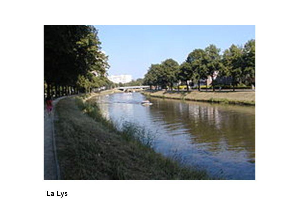 La Lys
