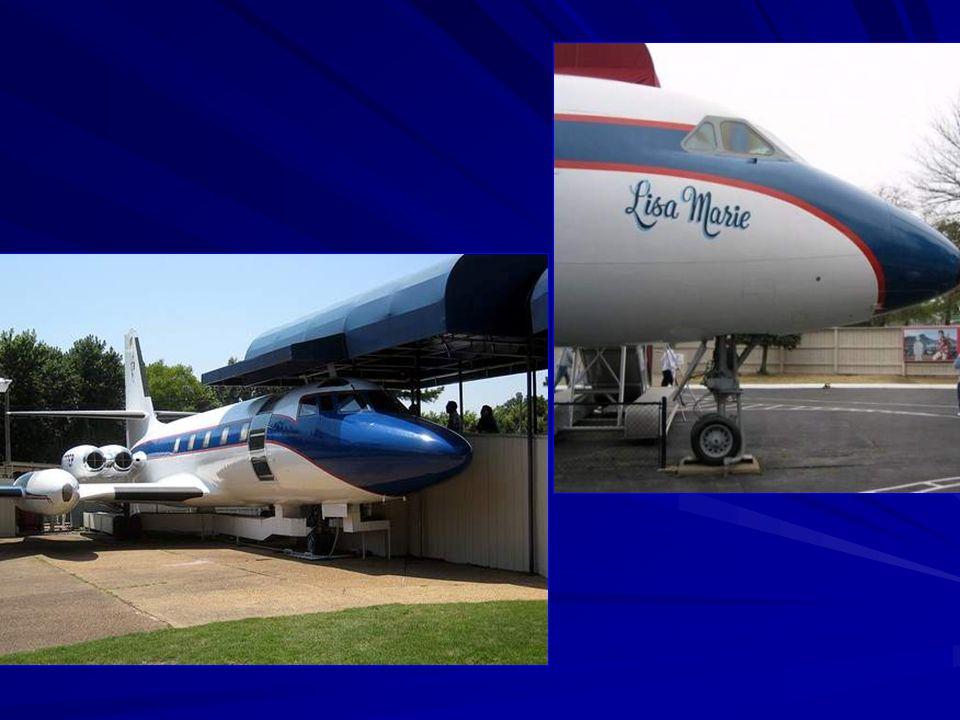 Avion Lisa Marie
