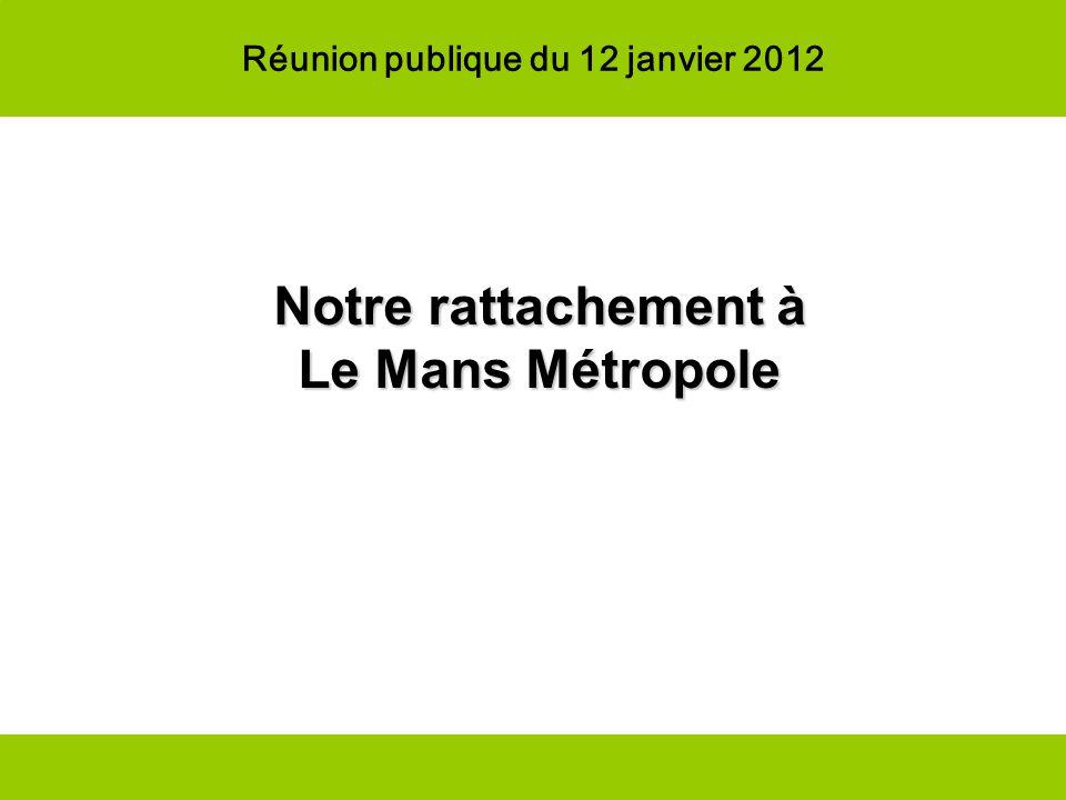 Nous sommes donc allés à la recherche dinformations LA TAXE FONCIERE Réunion publique du 12 janvier 2012