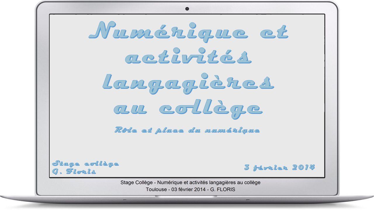 OBJECTIFS LINGUISTIQUES ACTIVITES LANGAGIERES C.E.