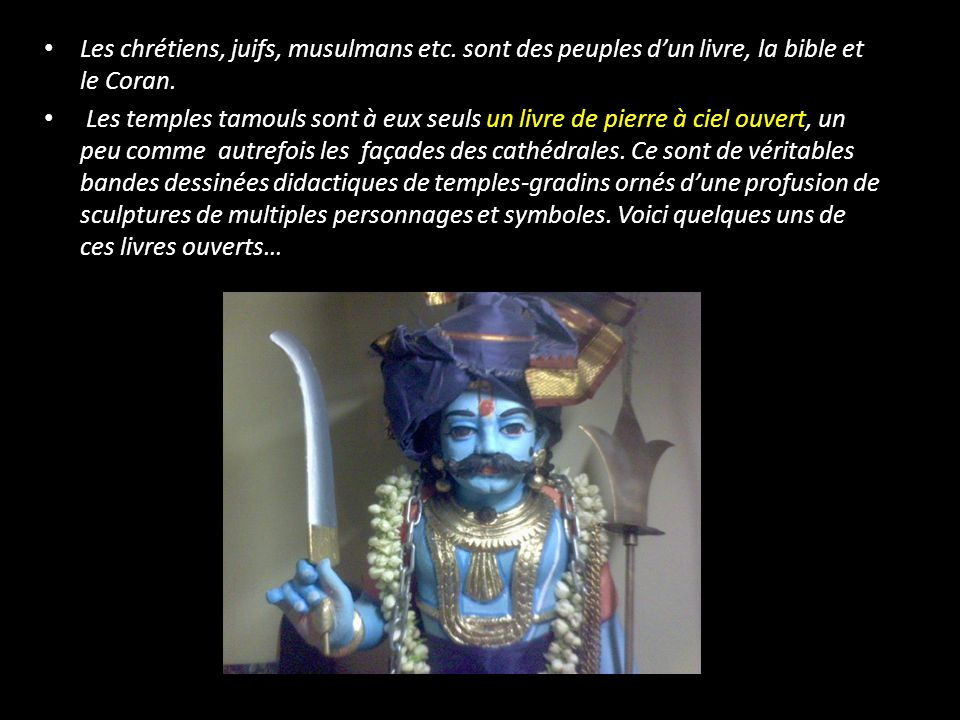 Sarasvati est la déesse de la parole et de la perception visionnaire.