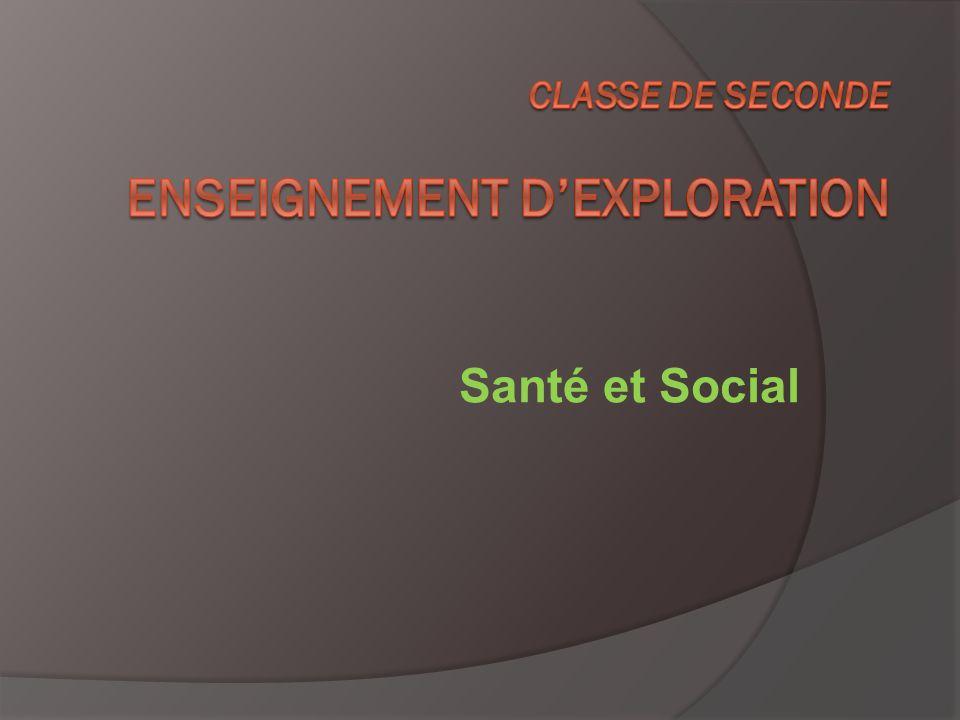Santé et Social