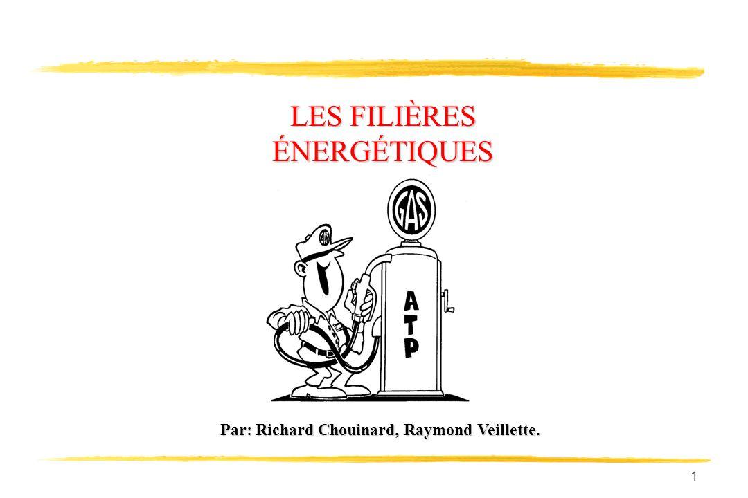 1 Par: Richard Chouinard, Raymond Veillette.Par: Richard Chouinard, Raymond Veillette.