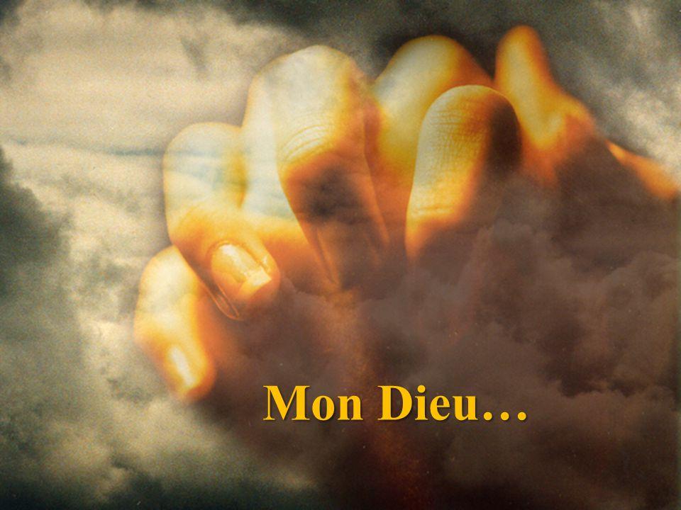 Montage de: Ginette Landry (Octobre 09) En cette belle journée, élevons une petite prière au Seigneur