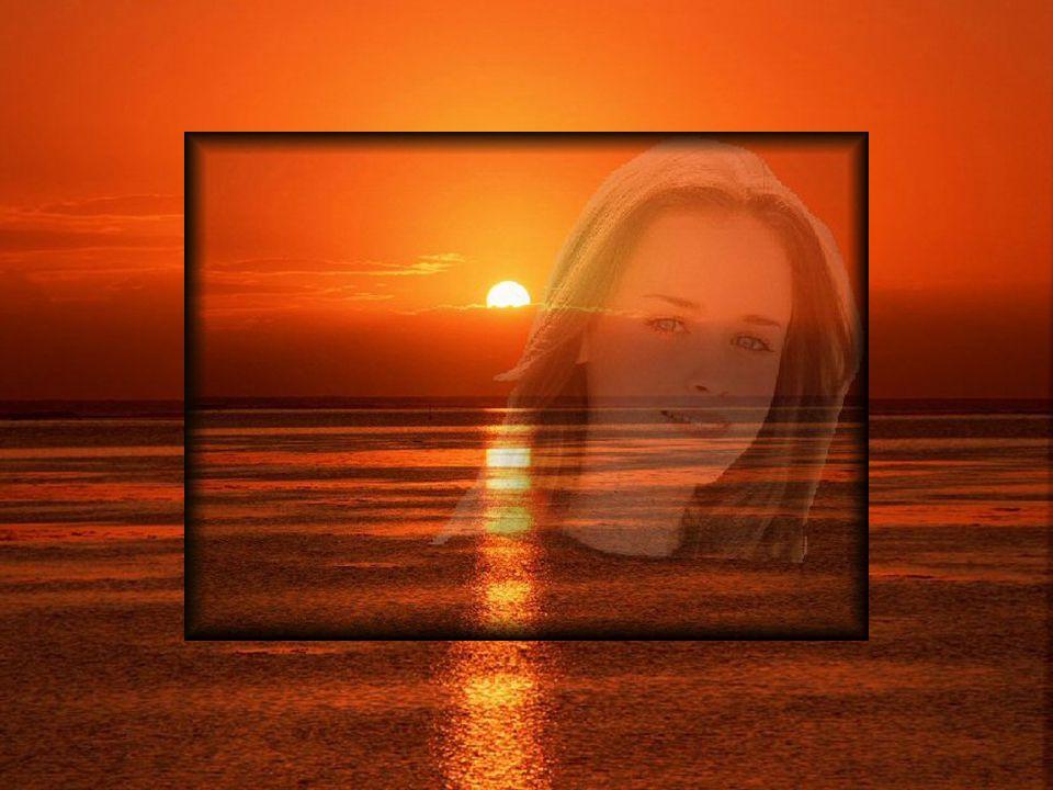 Votre cœur ressent une douceur à partager… Dans vos yeux, votre âme reflète un bonheur insensé… Vos craintes ont disparu par enchantement… Vous sourie