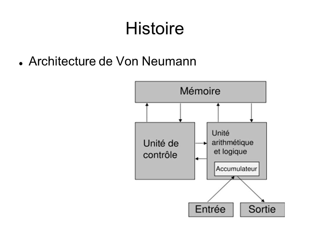 Processeur – Constitution -suite Les processeurs actuels intègrent également des éléments plus complexes : plusieurs UAL, ce qui permet de traiter plusieurs instructions en même temps.