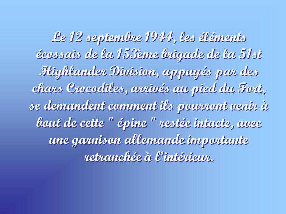 La grande rénovation du fort, Une nouvelle opération est menée en 1997 en vue de lacquisition du Fort par la Ville du Havre, ce qui est chose faite en 1999.
