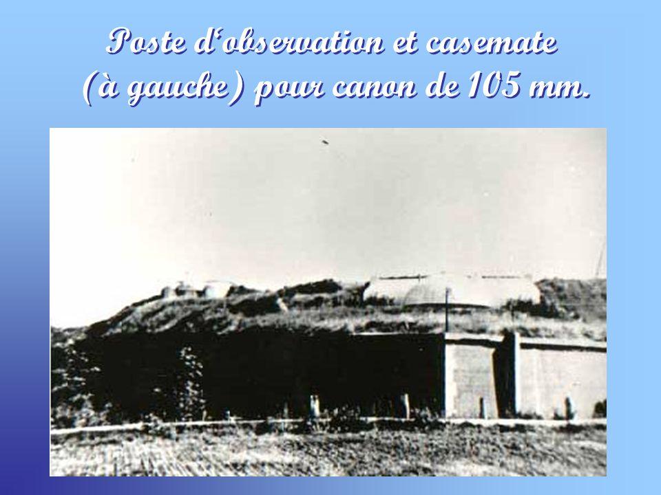 Or, une brèche a été réalisée par lexplosion dune soute à munitions dans langle Nord-Ouest des fossés du fort.