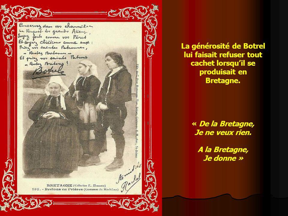 Il publie: Chansons de Bretagne Chansons de la Fleur de Lys Chansons en sabots Chansons en dentelles Chansons de chez nous…