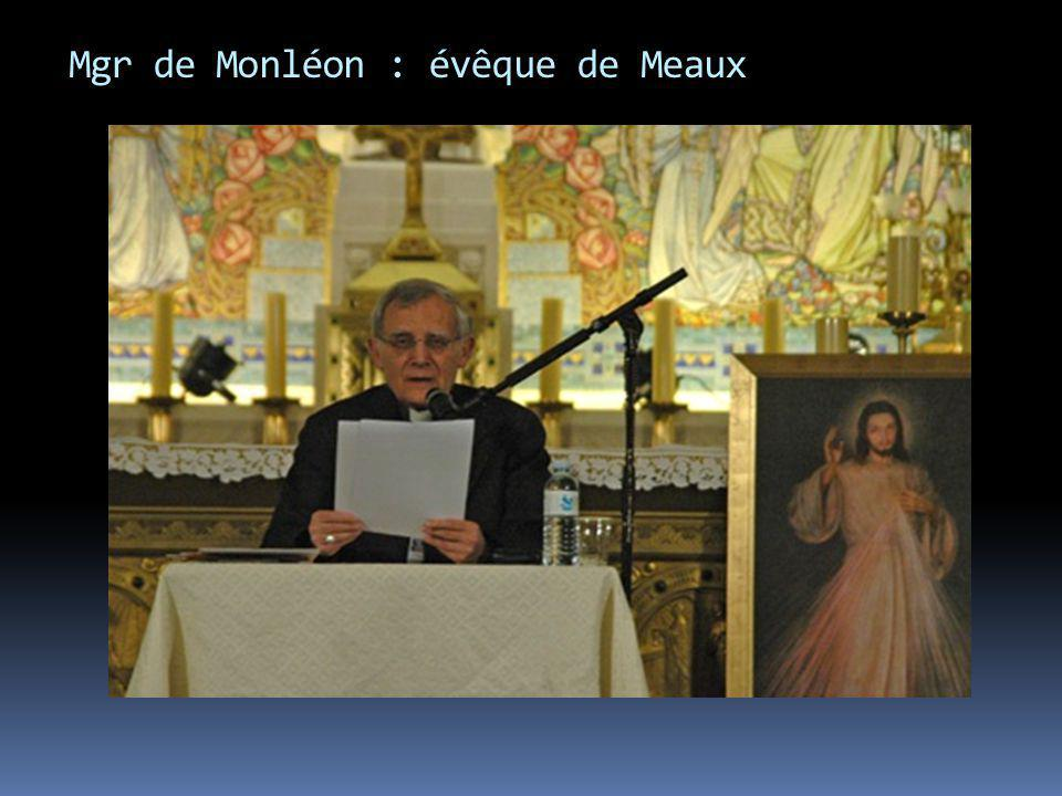 Mgr Guy-Marie Bagnard : évêque de Belley-Ars