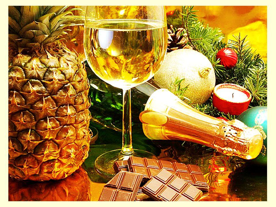 Et pour bien débuter l an nouveau, je vous dis à toutes et à tous : Bonne année