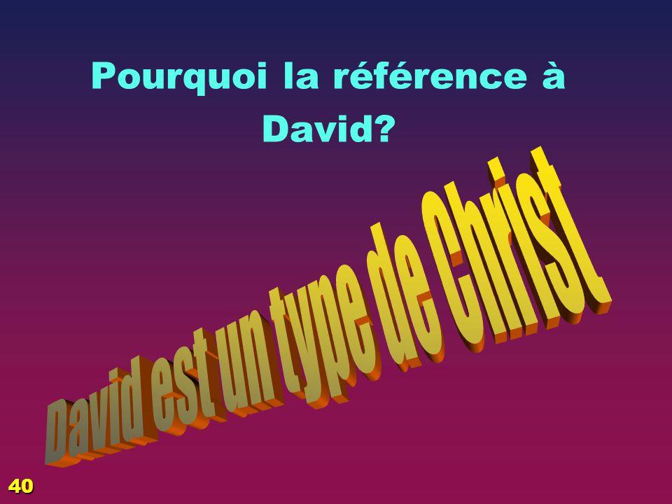lui Moi Christ lui Qui est notre référence ? 41