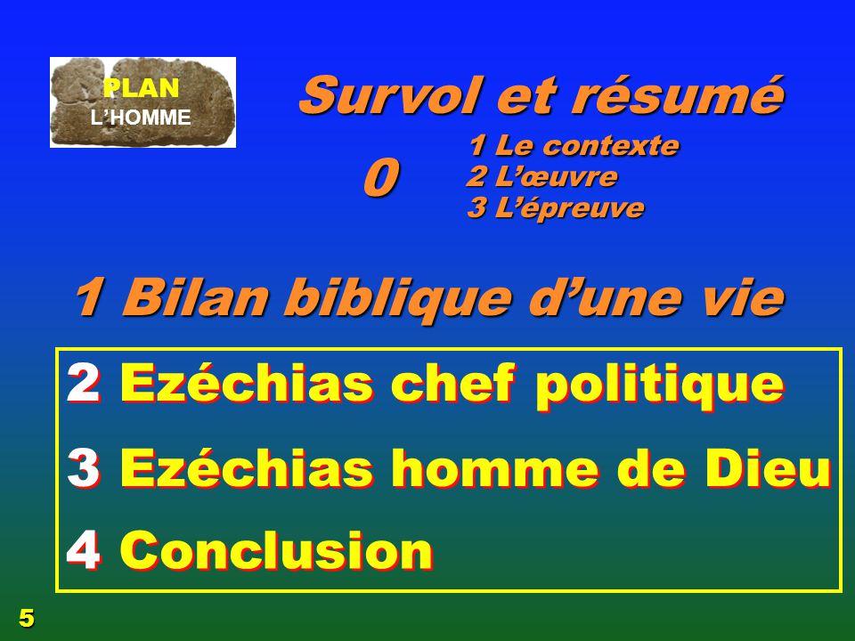 2 Homme politique 4 LHOMME EZECHIAS 10