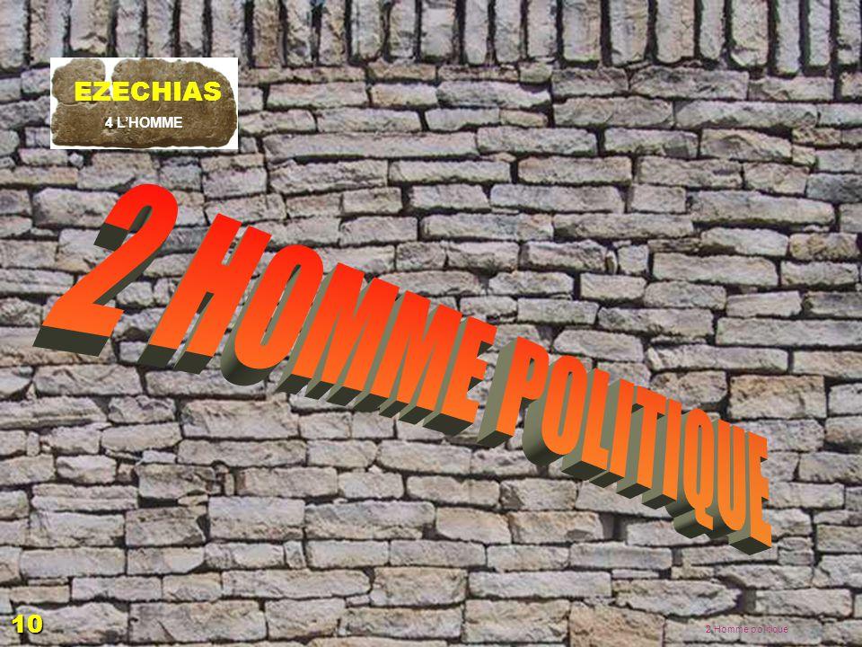 1 Leader 1 Purification du temple 2 Rétablissement du service du temple 3 Rétablissement de la Pâque 4 Rétablissement des dîmes Cest Ezéchias qui, le premier ouvre les portes du temple et fait le discours qui va lancer la réforme Cest Ezéchias qui, le premier, se leva de bonne heure, et assembla les chefs de la ville, et monta à la maison de l Éternel et fit offrir les premiers sacrifices Cest Ézéchias qui envoya des lettres, à tout Israël et Juda, pour les inviter à venir à la maison de l Éternel, célébrer la Pâque à l Éternel, le Dieu d Israël.