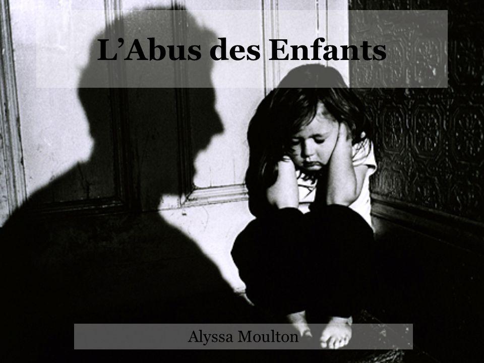 LAbus des Enfants Alyssa Moulton