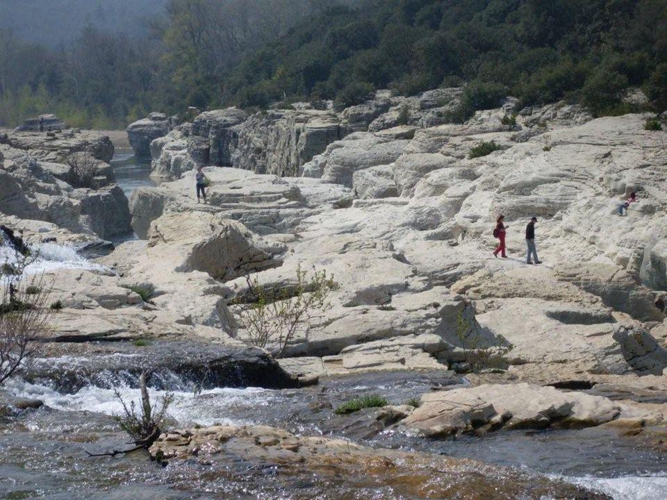 Site classé en zone naturelle, exceptionnel et dangereux