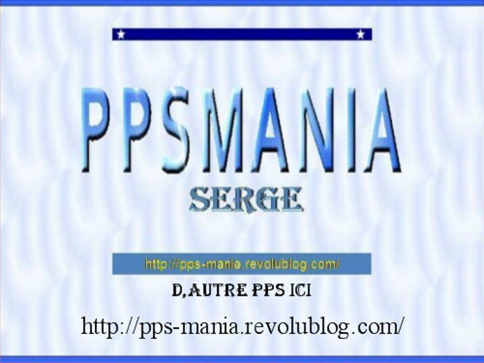 Je viens du sud Créateur serge Image du net Texte du net Musique chimene badie Je viens du sud http://pps-mania.revolublog.com/