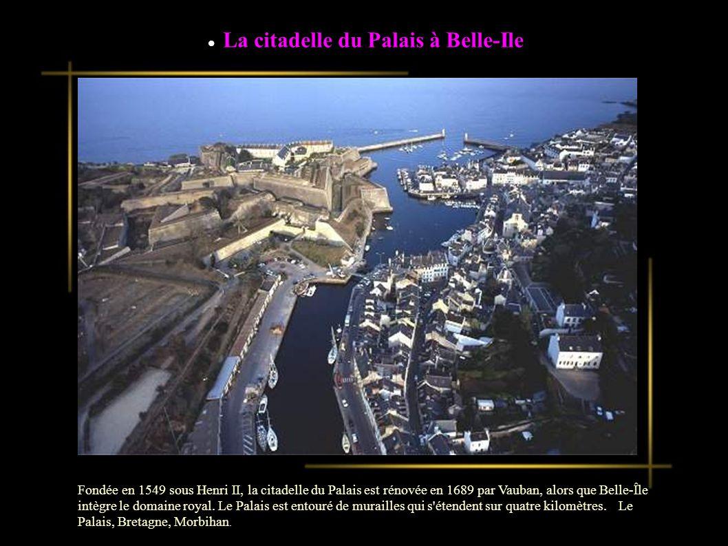 Saint-Martin de Ré Le commentaire du photographe Franck Lechenet : La citadelle de Saint-Martin de Ré, construite sur l Ile de Ré est magnifiquement conservée.