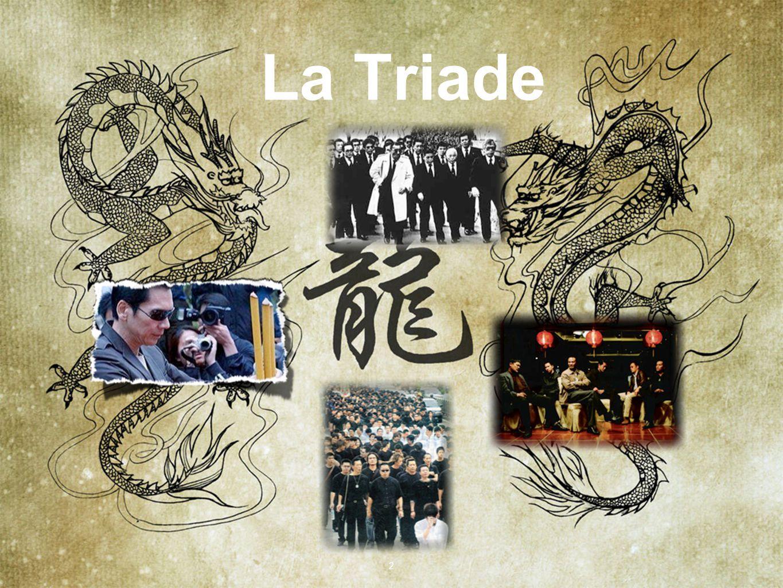La Triade 2