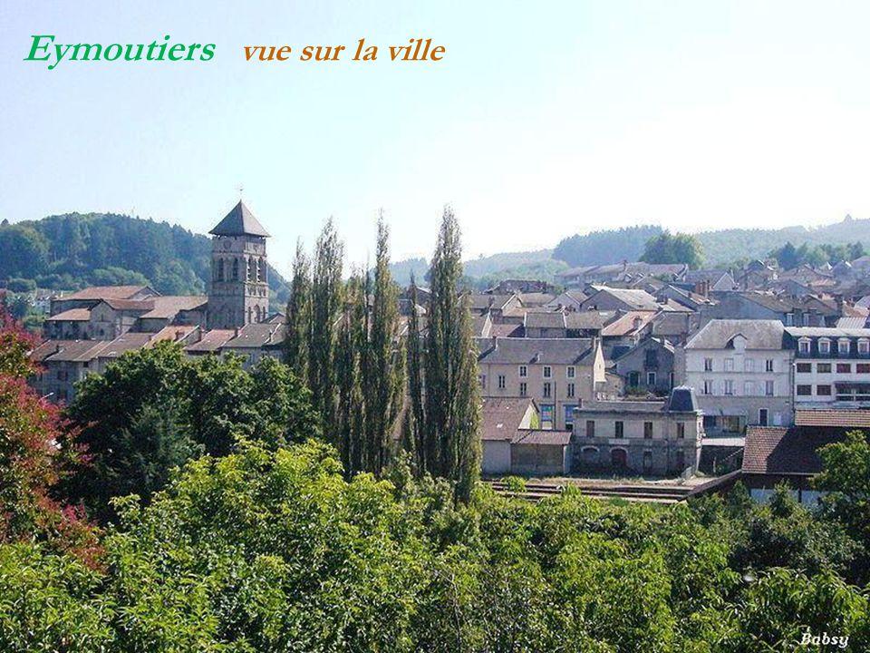 Vivonne village fleurie
