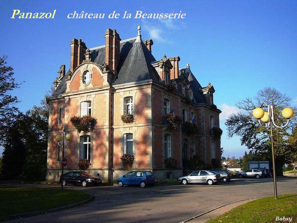 Limoges une des tours Gauguin,. quartier de la Bastide