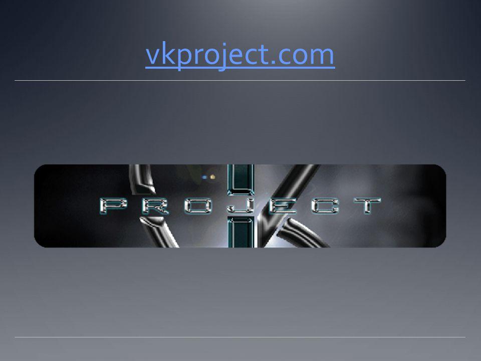 vkproject.com