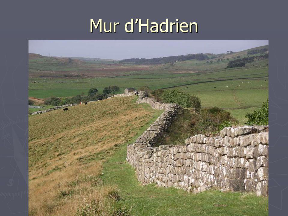 Mur dHadrien