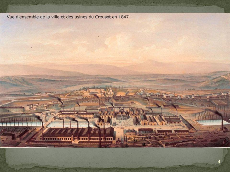 Vers 1840Vers 1900Vers 1914 Population2 700 hab.30 500 hab.35 000 hab.