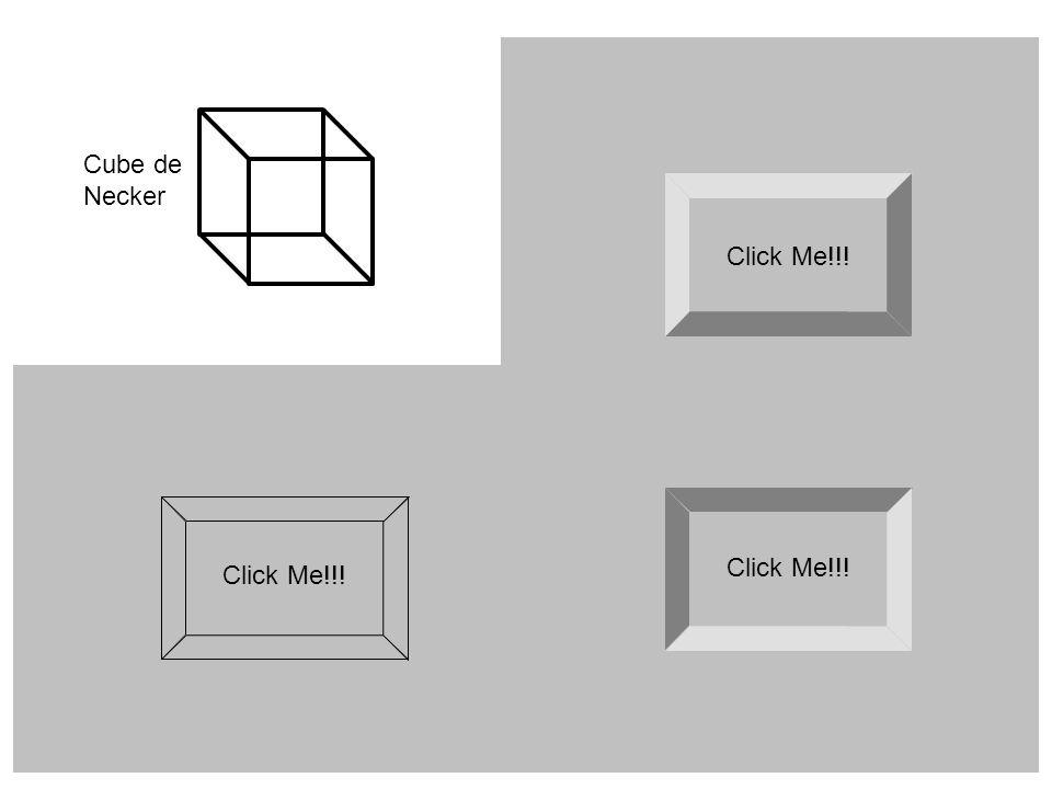 Click Me!!! Cube de Necker