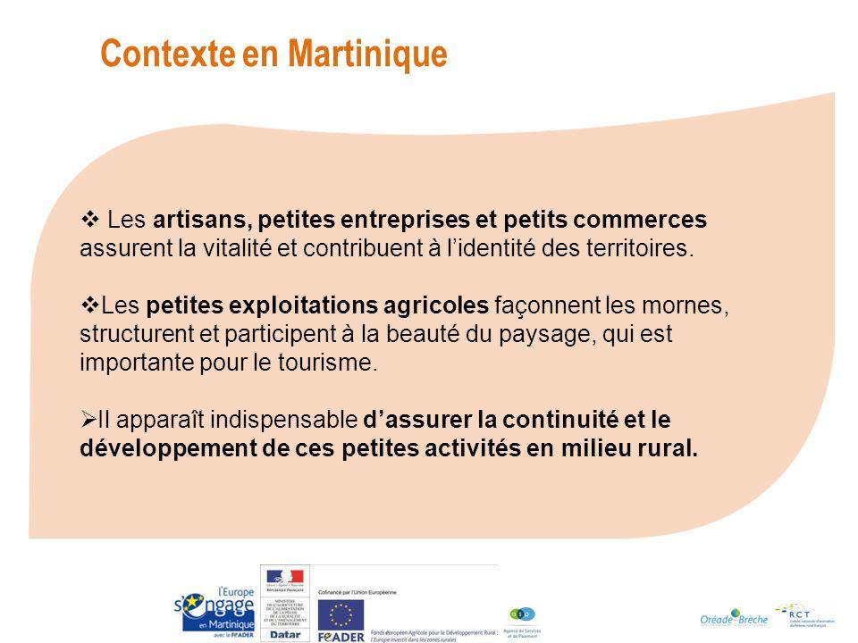 Les artisans, petites entreprises et petits commerces assurent la vitalité et contribuent à lidentité des territoires.