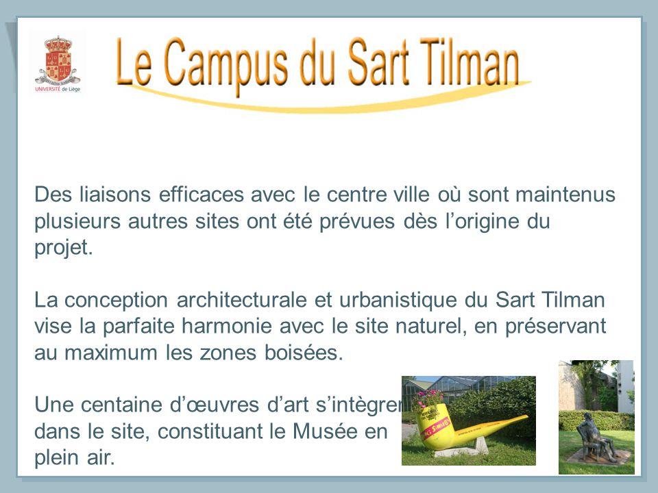 Deuxième université belge en nombre dentreprises de haute technologie créées au départ du savoir universitaire.