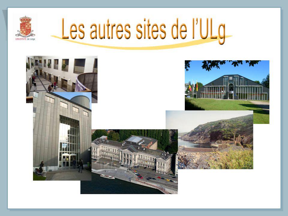 -Développement des relations entre lULg et les entreprises -Valorisation du potentiel de recherche universitaire auprès des entreprises -Participation au développement et à la redynamisation de la région liégeoise