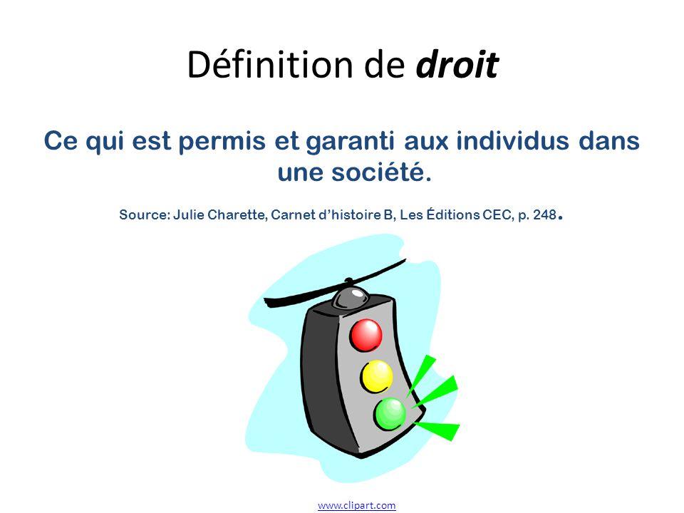 Définition dégalité Principe selon lequel tous les êtres humains ont les mêmes droits et doivent être traités selon les mêmes lois.