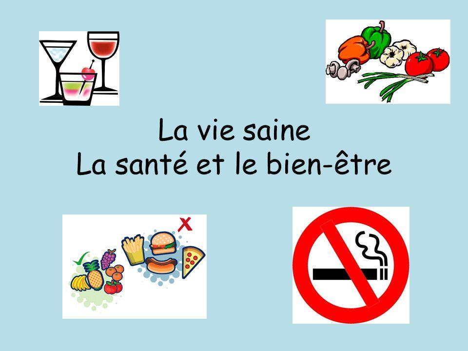 Vocabulaire 1 le tabagisme (passif) le poumon accro cesser passer un examen fumer évitable arriver à + inf.