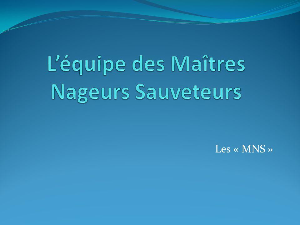 Les « MNS »