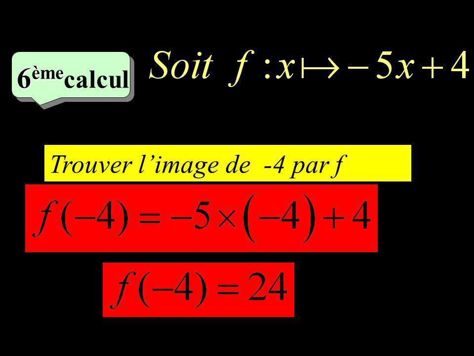 5 eme calcul Calculez