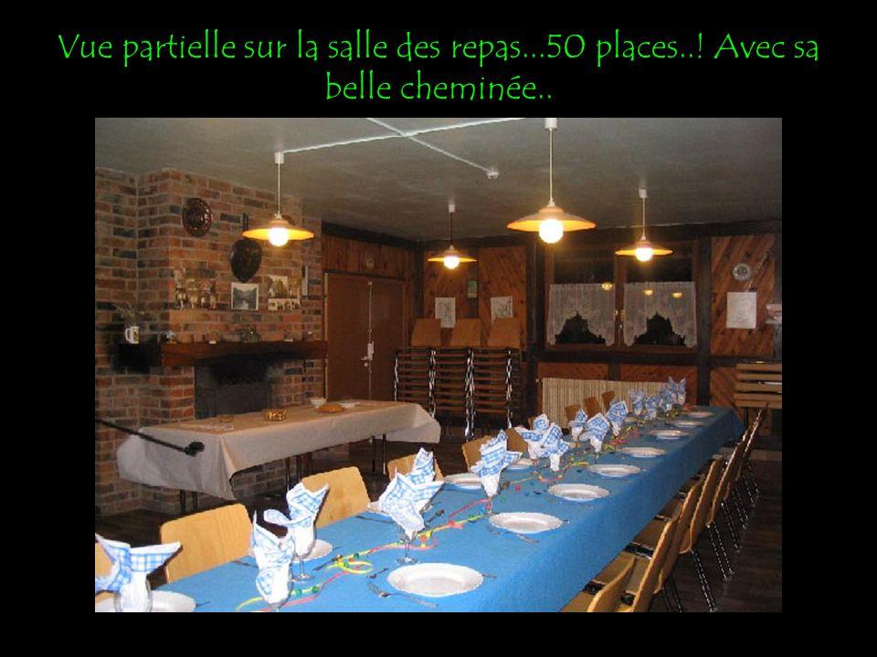 Découvrez le refuge de lUnion Touristisque « Les Amis de la Nature » des Vosges du Nord..